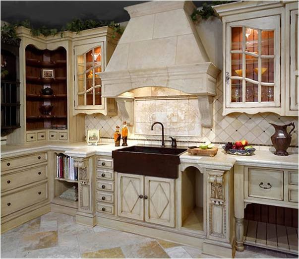 Kitchen Hoods and Hearths kitchen-products