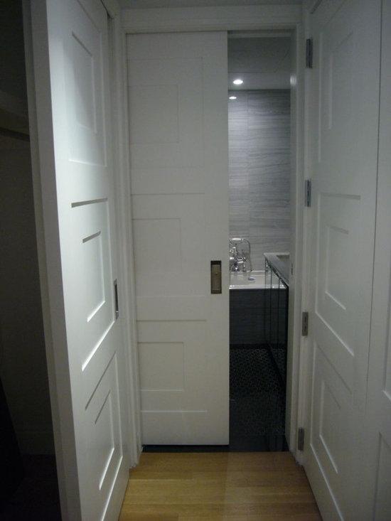 Supa Doors - Panel Doors -