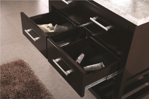 "36"" Single Bathroom Vanity Set modern-bath-products"