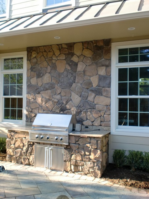 Grill Stations