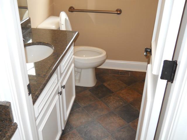 One Collective, LLC bathroom
