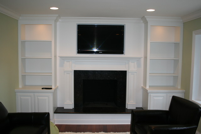 Modern Fireplace Modern Indoor Fireplaces Chicago By Northwest Metalcraft