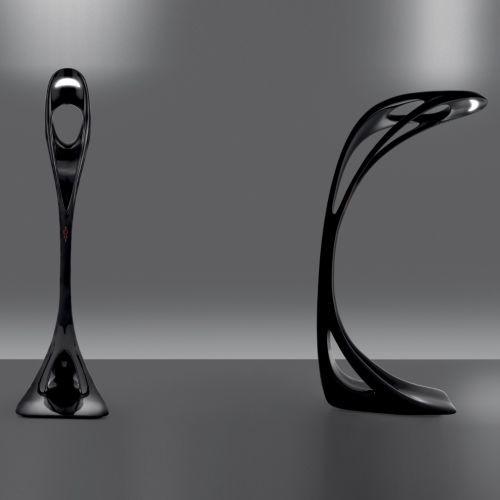 Genesy LED Floor Lamp by Artemide modern-floor-lamps