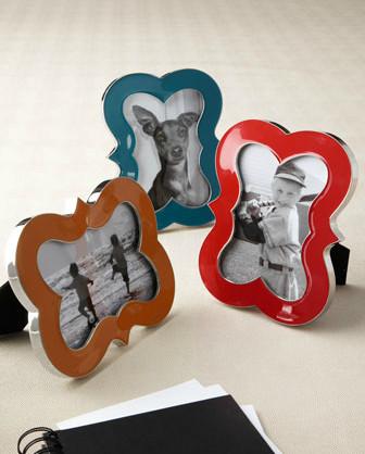 Jonathan Adler Bracket Frame modern-picture-frames