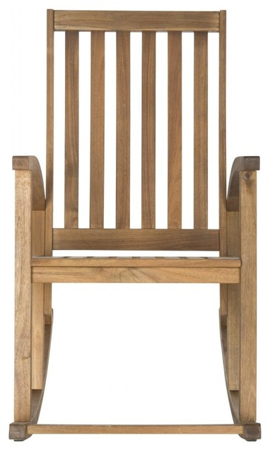 Clayton Rocking Chair craftsman-outdoor-chairs