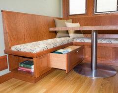 Kitchen Corner Bench With Storage Plans Plans DIY Free Download Homemade Teno