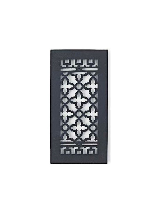 Decorative Vent Covers - resin vent cover