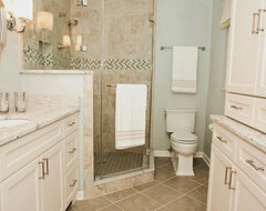 8 tiny bathrooms with big personalities for 6x9 bathroom ideas