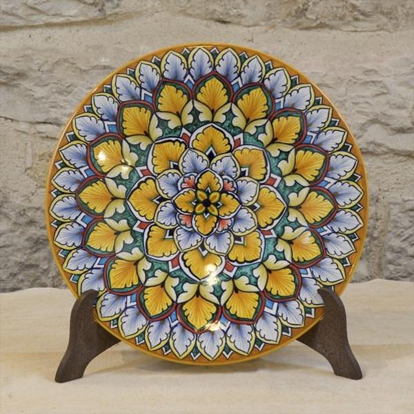 Decorative plates wall decor for Decoration plates