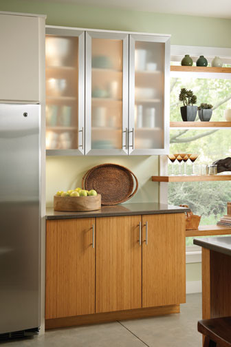 St Lucia Sumter Contemporary Kitchen Chicago By