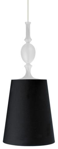 Tech Lighting | Kiev Large Pendant for T~Trak modern-table-lamps