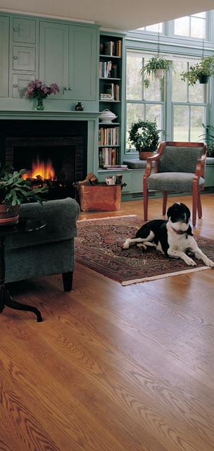 Traditional Floors traditional-flooring
