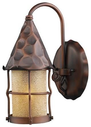 Rustica Wall Lantern outdoor-lighting