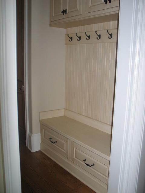 Custom Designed Kitchens Laundry Room Appliances