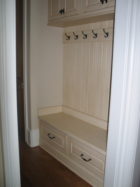 Custom Designed Kitchens laundry-room-appliances