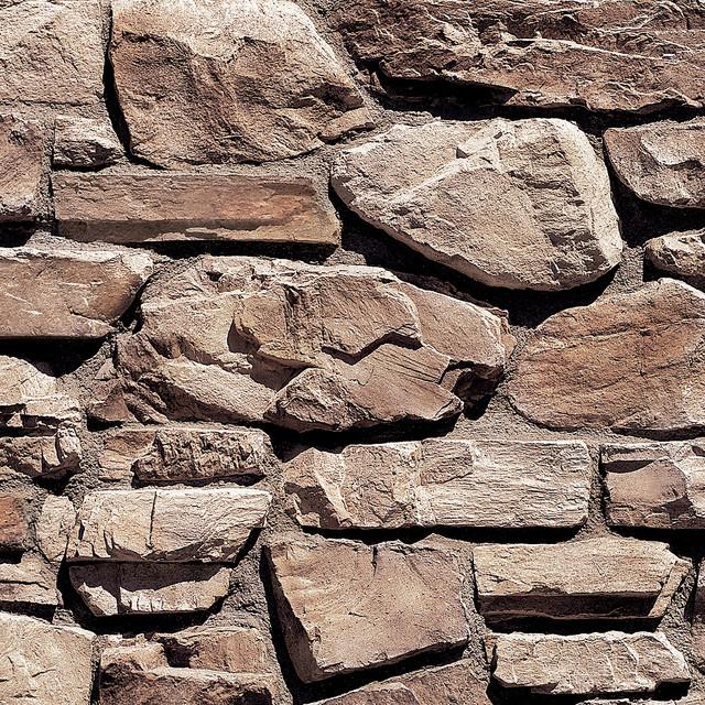 Coronado Italian Villa Stone Veneer - Color: Verona - Stone Veneer mediterranean-siding-and-stone-veneer