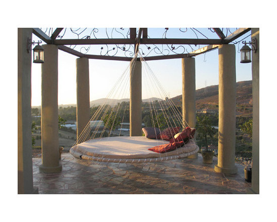 Outdoor Bed, Hammock Bed -
