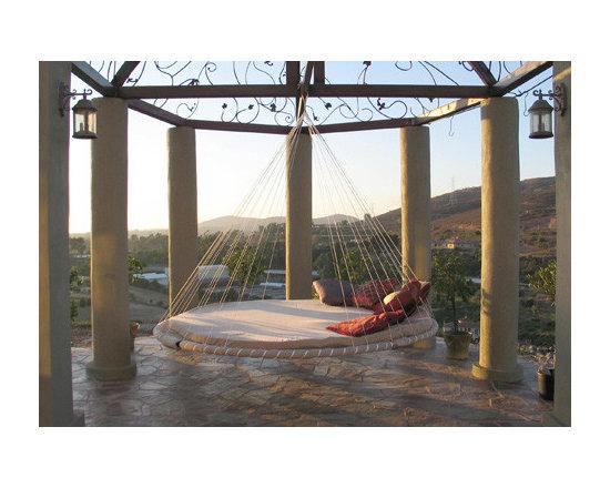 Outdoor Bed, Hammock Bed -