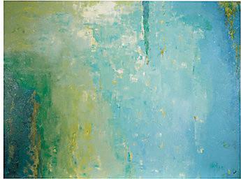 Elysian - Karen Dupre modern-artwork