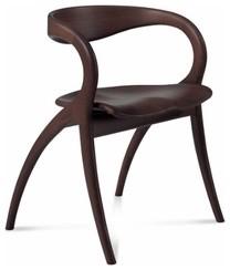 Domitalia | Star Chair modern-dining-chairs