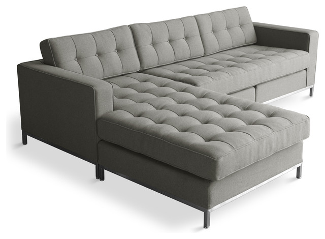 Jane Bi Sectional modern sectional sofas los angeles