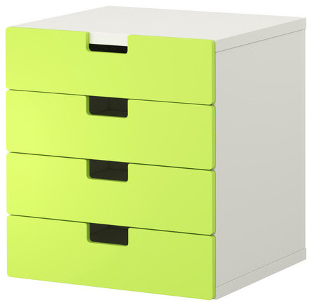 Stuva Storage Combination With Drawers Scandinavian