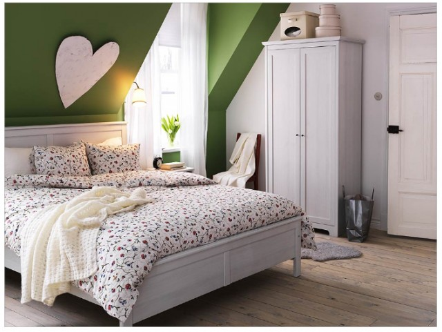 traditional bedroom Ikea Bedroom Ideas 2010