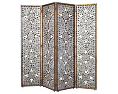 Serena Screen contemporary screens and wall dividers