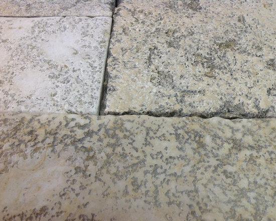 Jerusalem Biblical Aged Stone - Hasan@Alsaheb Co.