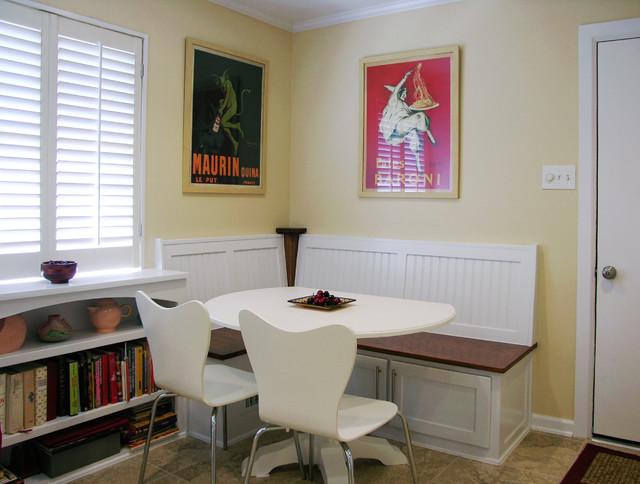 Dallas Kitchen contemporary