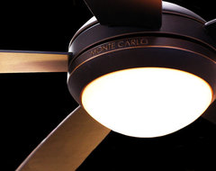 Discus by Monte Carlo modern-ceiling-fans