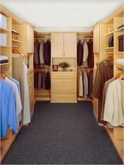 closet design ideas - iVillage