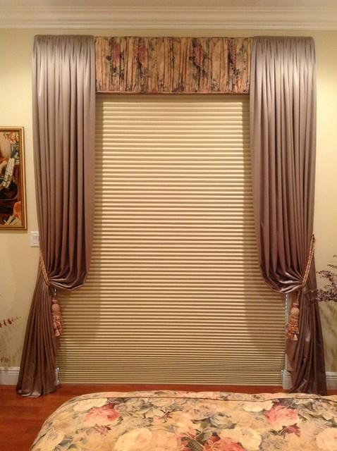 DC Portfolio traditional-curtains