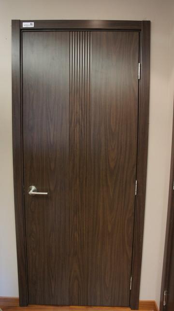 Marshfield Wood Doors : Interior door walnut doors