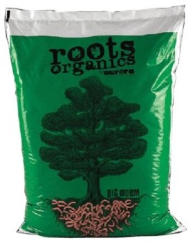Roots Organics Big Worm Worm Castings modern-gas-ranges-and-electric-ranges