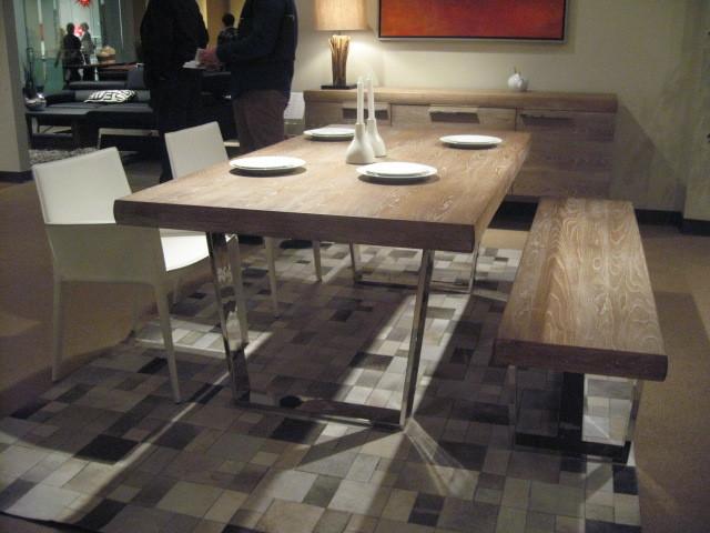 Las Vegas Furniture Market contemporary