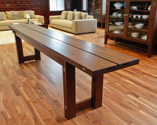 Folding Dining Table -