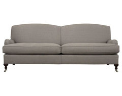 London Sofa contemporary sofas
