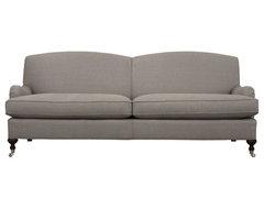 London Sofa contemporary-sofas