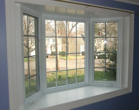 Bows and Bay windows - Windows - new york - by Lifetime Aluminum