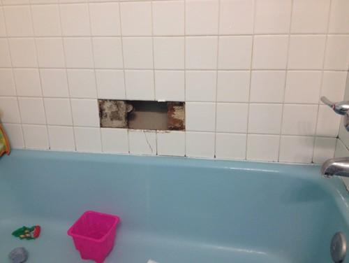 bathroom update ideas