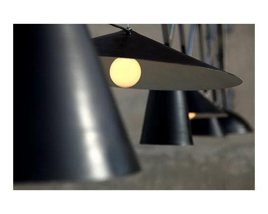 Luna Garden Lights -