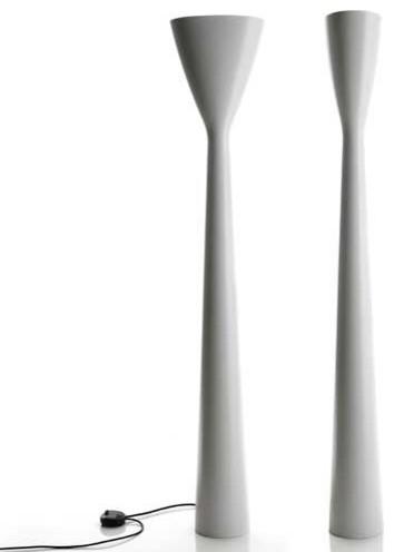 Luceplan   Nexus LED Extension Rods modern-floor-lamps