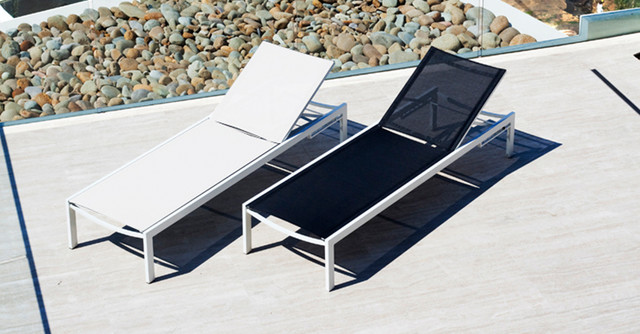 Harbour Outdoor- Piano Sun Lounge Chair outdoor-chaise-lounges