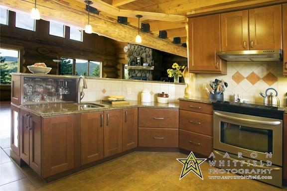 Paula Sinnott Designer traditional-kitchen