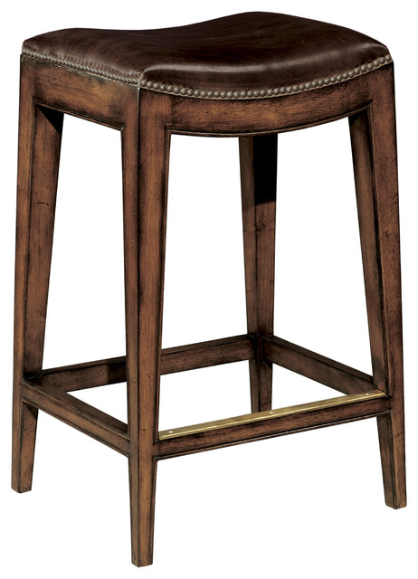 Woodbridge Bar Stool 7027 traditional bar stools and counter stools