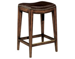 Woodbridge Bar Stool 7027 traditional-bar-stools-and-counter-stools