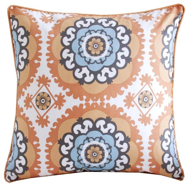 Mediterranean Pillows mediterranean-decorative-pillows