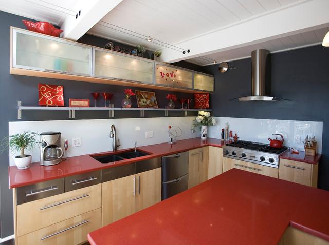 Western Hills Kitchen Remodel