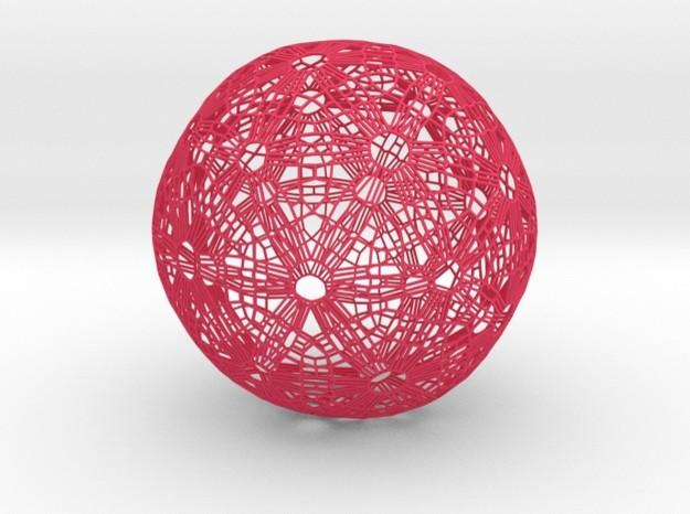 Soccer ball Abstract contemporary-artwork